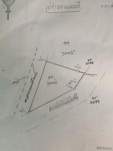 ขายที่ดิน ถมดินเรียบร้อยแล้ว พุทธมณฑลสาย 2 พื้นที่ 100 ตารางวา ราคาถูก